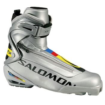 salomon горнолыжные ботинки siam 8: